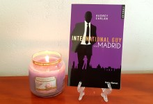 Photo de International Guy T10 : Madrid de Audrey Carlan