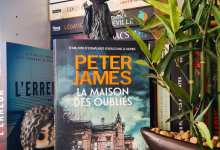 Photo de La Maison des Oubliés de Peter James