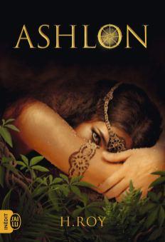 Ashlon de H Roy