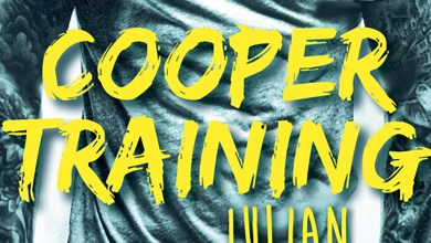 Photo de Cooper training Julian de Maloria Cassis