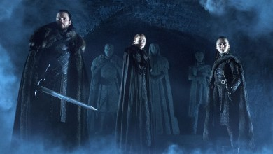 Photo de Game Of Thrones Saison 8 – Épisodes 1 & 2