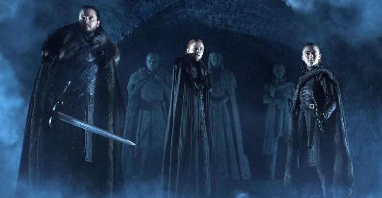 Photo de Game Of Thrones Saison 8 – Épisodes 1 & 2