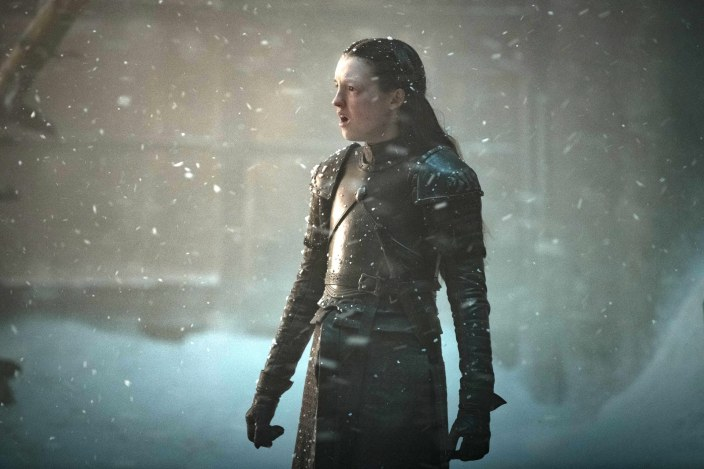 Game of Thrones saison 8 ep 3 - Lyanna