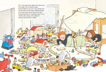 Comment Ranger Sa Chambre en 7 Jours Seulement de Audrey Poussier-3