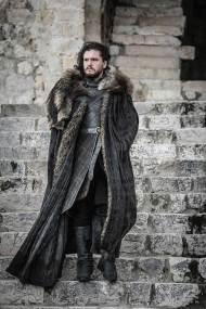 Game of thrones Saison 8 - Episode 6 - Jon