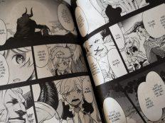 Granblue Fantasy T03 de Cocho et Makoto Fugetsu
