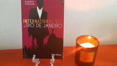 Photo of International Guy, Tome 11 – Rio De Janeiro de Audrey Carlan