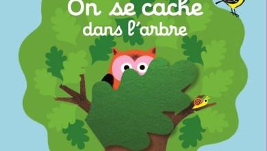 Photo of On se cache dans l'arbre de Aurélie Guilleret