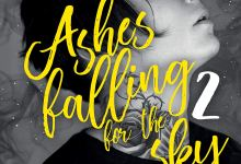 Photo of Ashes falling for the Sky T02 de Nine Gorman et Mathieu Guibé