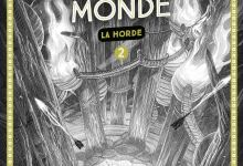 Photo of Chronique d'un autre monde T02 : La horde de P.C. Cast
