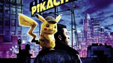 Photo de Détective Pikachu de Rob Letterman