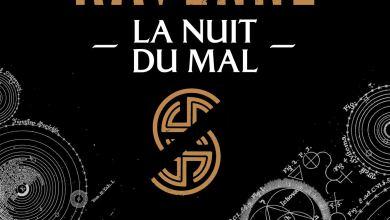 Photo de La Nuit du Mal de Giacometti & Ravenne