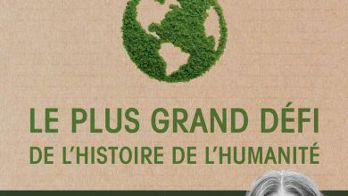 Photo of Le plus grand défi de l'histoire de l'humanité  de Aurélien Barrau