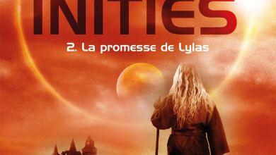 Photo of La promesse de Lylas de Jean-Christophe Tixier