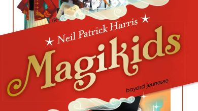 Photo de Magikids T01 de Neil Patrick Harris