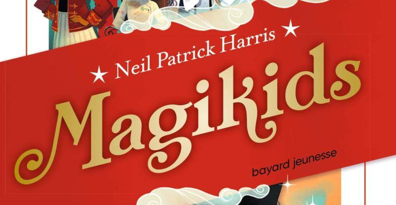 Photo of Magikids T01 de Neil Patrick Harris