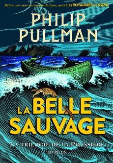 La belle sauvage de Philip Pullman JC22 2019