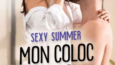 Photo de Sexy Summer – Mon coloc & moi de Rose Miller