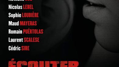 Photo of Ecouter le noir – Collectif sous la direction d'Yvan Fauth