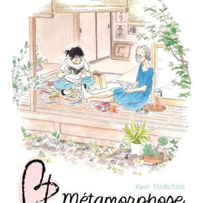 BL Métamorphose T01 de Tsurutani Kaori