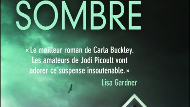 Photo of Le secret le plus sombre de Carla Buckley
