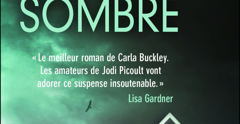 Photo de Le secret le plus sombre de Carla Buckley