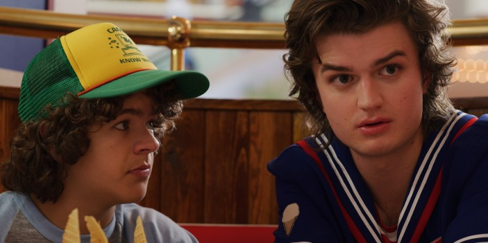 Stranger Things Saison 3-6