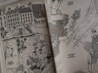 La Rose de Versailles T04 de Riyoko Ikeda