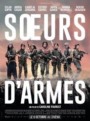 Sœurs d'armes film SC 09/10/19