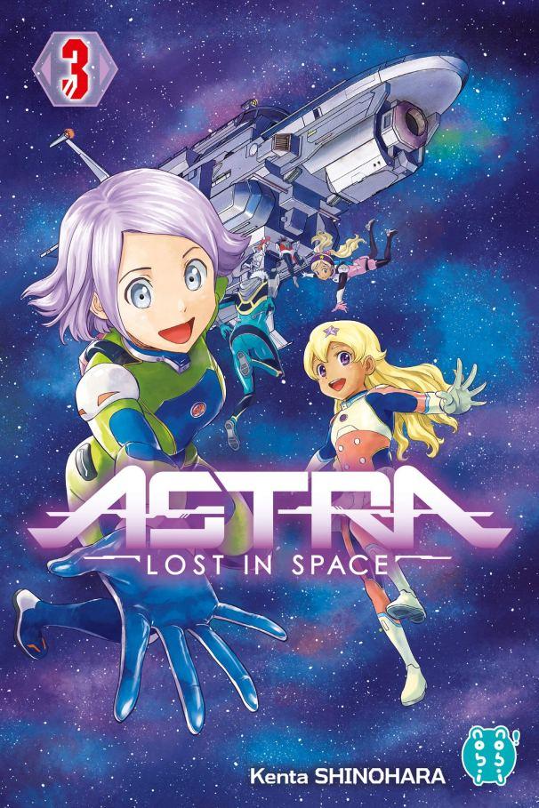 Astra - Lost in Space T03 de Kenta Shinohara-2