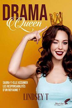Drama Queen JC36 2019