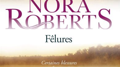 Photo of Fêlures de Nora Roberts
