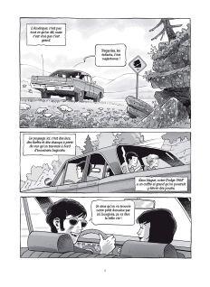Graines de bandits de Yvon Roy-1