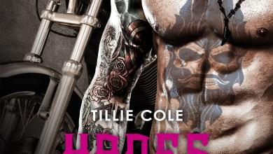 Photo de Hades Hangmen T07 : La Loi du plus fort de Tillie Cole