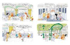 Les toutous à Paris de Dorothée de Monfreid -3