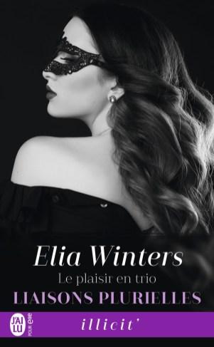 Liaisons plurielles de Elia Winters