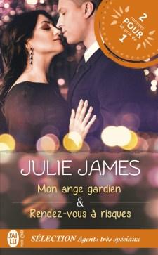 Mon ange Gardien et Rendez-vous à risques de Julie James