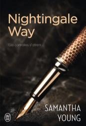 Nightingale Way de Samatha Young