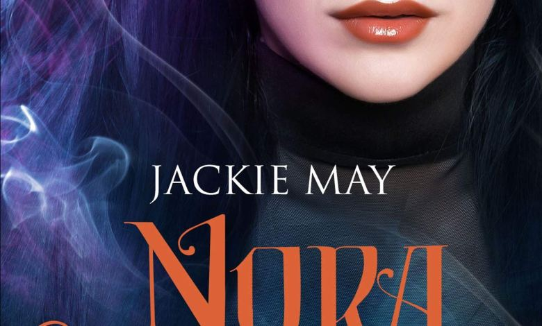 Photo of Nora Jacobs T01 : Démasquée de Jackie May