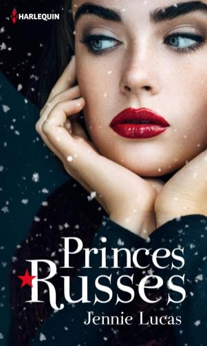Princes Russes de Jennie Lucas