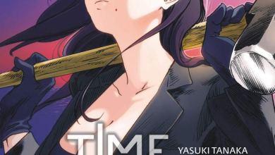 Photo de Time Shadows T03 de Yasuki Tanaka