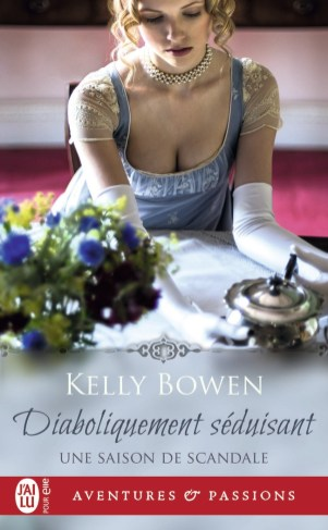 diaboliquement séduisant de Kelly Bowen