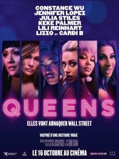 Queens Film SC du 16/10/19