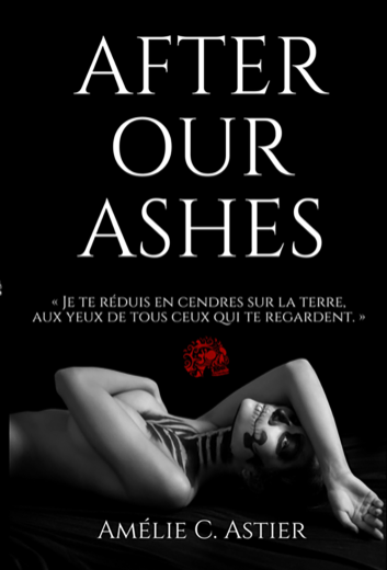 After our ashes d'Amélie C. Astier