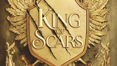Photo de King of Scars T01 de Leigh Bardugo