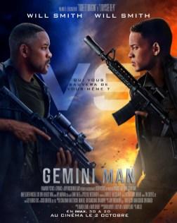 Geminie man Film SC du 02/10/19