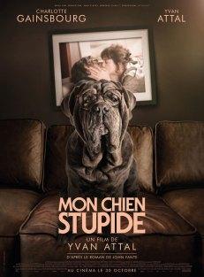 Mon chien stupide Film SC du 30/10/19