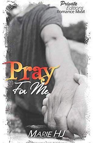 Photo of Pray for me de Marie H.J.