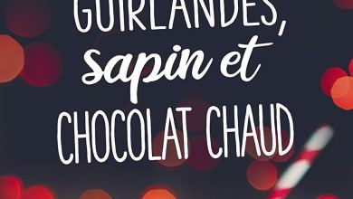 Photo of Opération guirlandes, sapin et chocolat chaud de Solenne Morgan