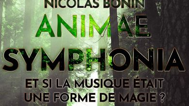 Photo de Animae Symphonia de Nicolas Bonin